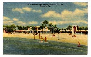 FL - Sarasota. Lido Beach Casino