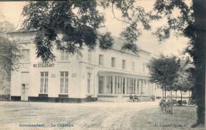 Belgium Groenendael Le Château 02.32