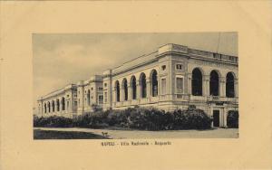 NAPOLI, Villa Nazionale, Acquarlo, Campania, Italy, 10-20s