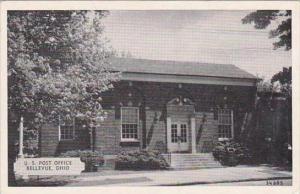 Ohio Bellevue U S Post Office