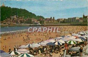 Postcard Modern Guadeloupe Musee Saint-John Perse