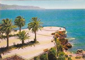 Spain Nerja Belvedere Balcon de Europe