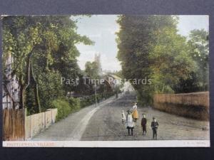 Essex: Prittlewell Village, Southend on Sea c1905