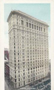 NEW YORK CITY, PMC 1898 ; Empire Building
