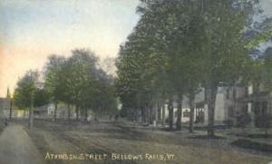 Atkinson St.