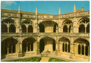 Portugal, Lisbon, Lisboa, Mosteiro dos Jeronimos, Jeronimo's Monastery,