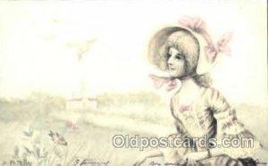 Artist Patella 1905