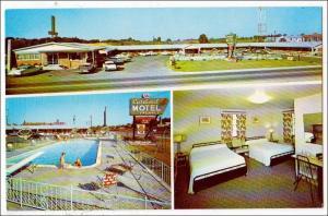 Cardinal Motel & Dining Room, Elizabethtown KY