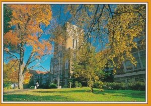 Ayres Hall At The University Of tennessee Was Completed In 1921 Tennessee