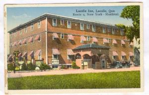 Lacolle Inn , lacolle, Quebec , Canada, 10-30s