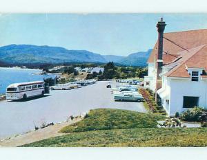 Pre-1980 KELTIC LODGE MOTEL AT INGONISH - CAPE BRETPN Nova Scotia CANADA s2095