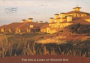 California Pebble Beach The Inn and Links At Spanish Bay