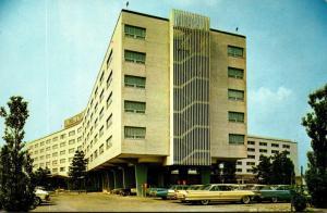 New York Long Island Jamaica International Hotel