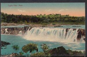 South Africa Postcard - Tugela Falls, Natal   RS1179