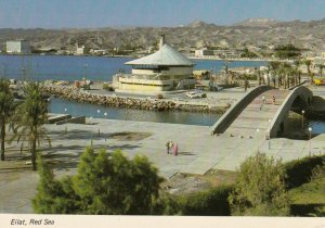 EILAT , Israel , 50-70s ; On the Red Sea