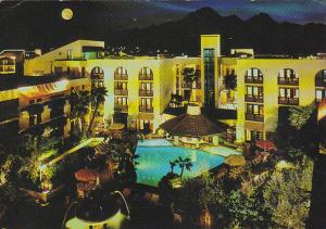 The Pointe Resort Phoenix Arizona