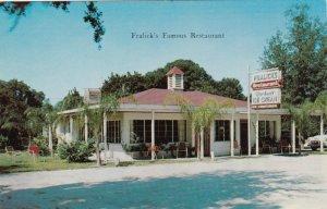 Florida Mount Dora Fralick's Restaurant sk391