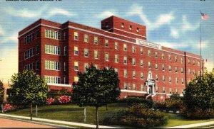 Pennsylvania Easton The Easton Hospital