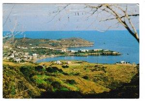 Postcard Crete Agia Pelagia