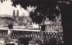 RP: TAXCO. Gro. , Mexico, PU-1947