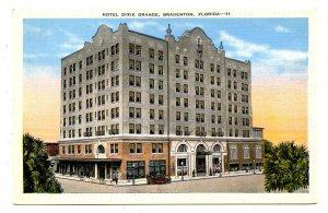 FL - Bradenton. Hotel Dixie Grande