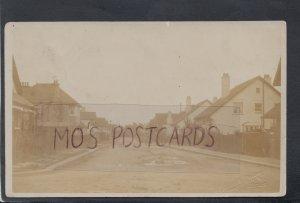 Sussex Postcard - Tennyson Road, Bognor    HP282