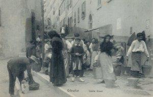 Gibraltar Castle Street 03.36