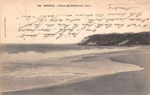 Africa Senegal - Pointe des Madeleines, Dakar 1904