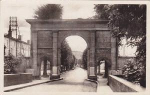 RP, La Porte De Strasbourg, Ligny-en-Barrois (Meuse), France, 1920-1940s