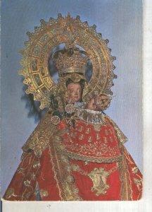 Postal 013355: Virgen Nuestra Señora de la Montaña, patrona de Caceres