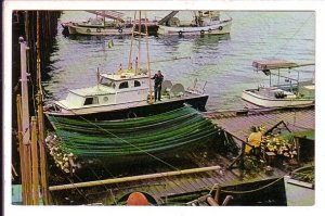 Boat Docks, Prince Rupert, British Columbia