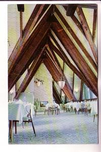 Interior, Dining Room, Mount Majestic Manor, Brighton, Utah
