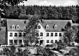 Bruder Klaus Heim Violau Schwaben Schulungs und Erholungsheim
