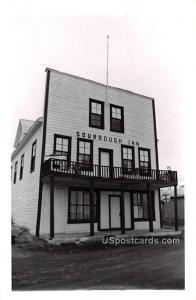 Sourdough Inn