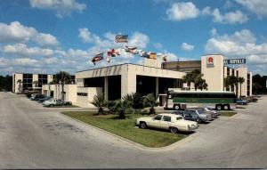 Florida Orlando Riande Royale Continental Hotel