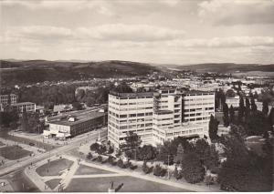 Czech Republic Gottwaldov Obchodni dum Predvoj