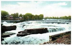18783    NY  Glen Falls  The  Rapids