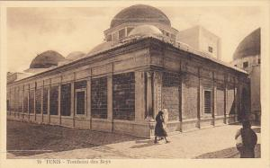 Tunisia Tunis Tombeau des Beys
