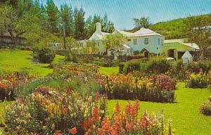 Gardens At Waterlot Inn Southampton Bermuda