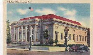 Ohio Marion U S Post Office