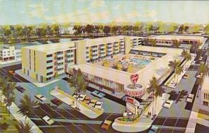 Florida Jacksonville Heart Of Jacksonville Motor Hotel