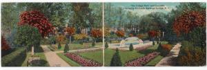 Bi-Fold, Village Park, Sararoga Springs NY