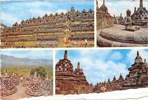 Indonesia, Republik Indonesia Candi Borobudur, Temple  Candi Borobudur, Temple