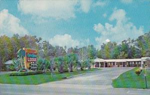 Florida Gainesville Casa Loma Lodge