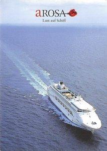 A'rosa Blu Arosa Line Ship Unused