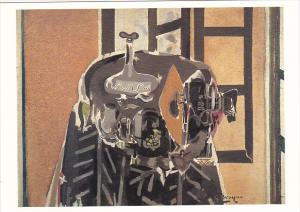 The Two Windows by Georges Braque
