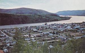 Dawson City , Yukon , Canada  , PU-1966