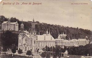 Basilica of Ste. Anne de Beaupre, Canada,00-10s