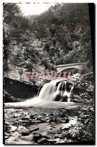 Postcard Modern Worthy has Seyne the Alps Clue Verdaches His stunts