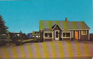Canada Quebec Perce Linwol Shoppes